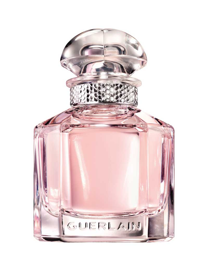 Mon Guerlain Sparkling Bouquet bottle