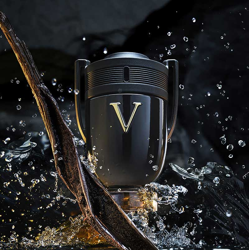 Paco Rabanne Invictus Victory ingredients