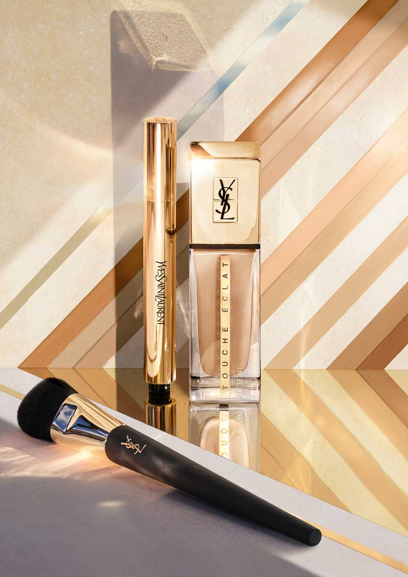 Touche Eclat Le Teint and Touche Eclat Illuminating