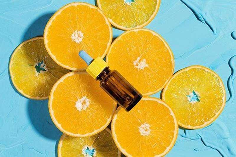sostojka protiv stareenje Vitamin C