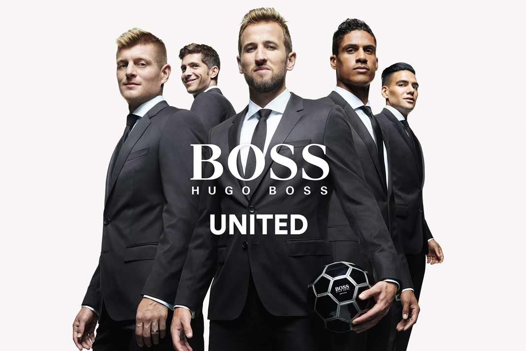 Boss Bottled United