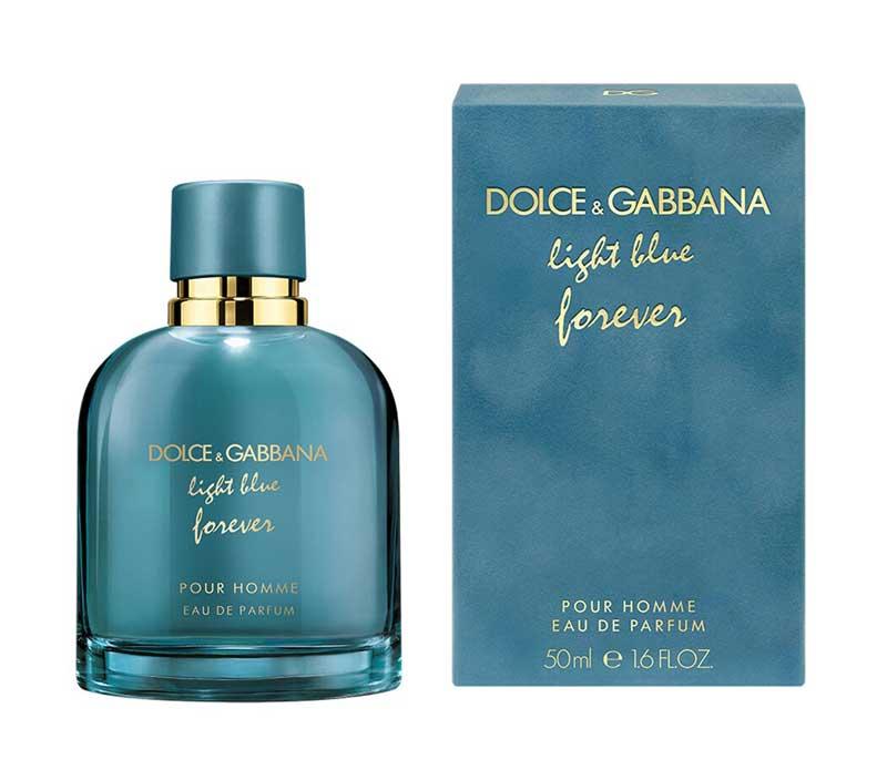 dolce gabbana light blue pour homme bottle