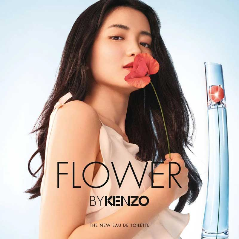Flower by Kenzo visial