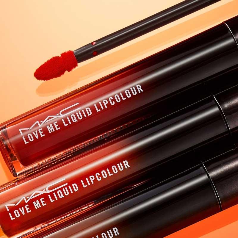 Love Me Liquid Lipcolor