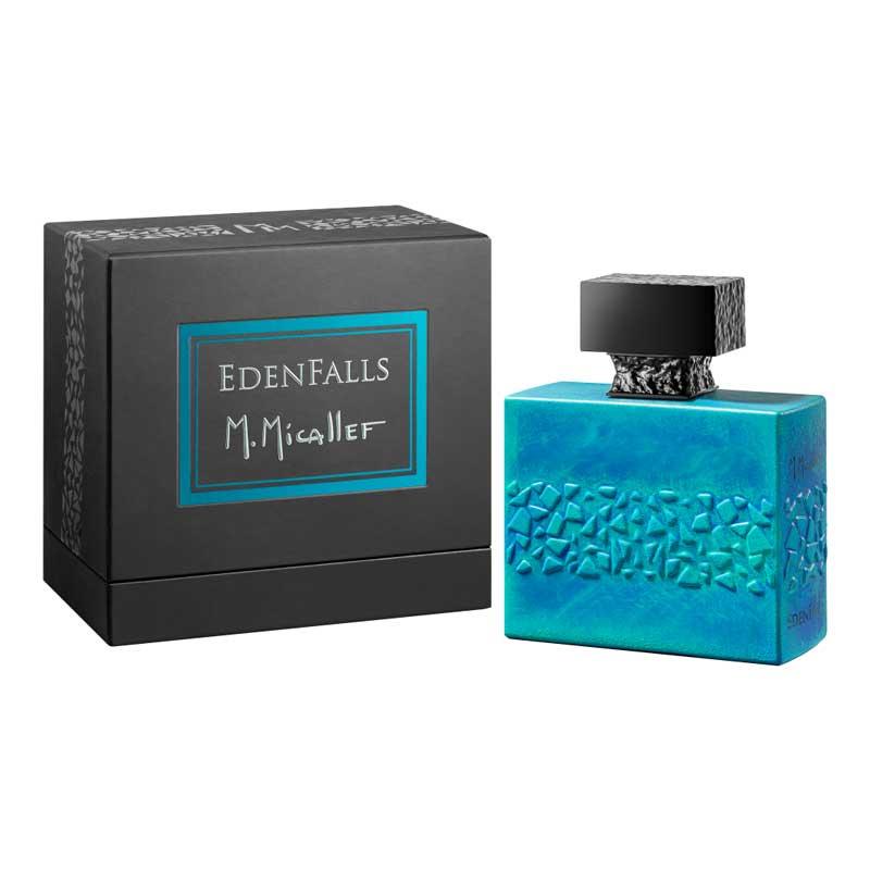 M.Micallef EdenFalls package