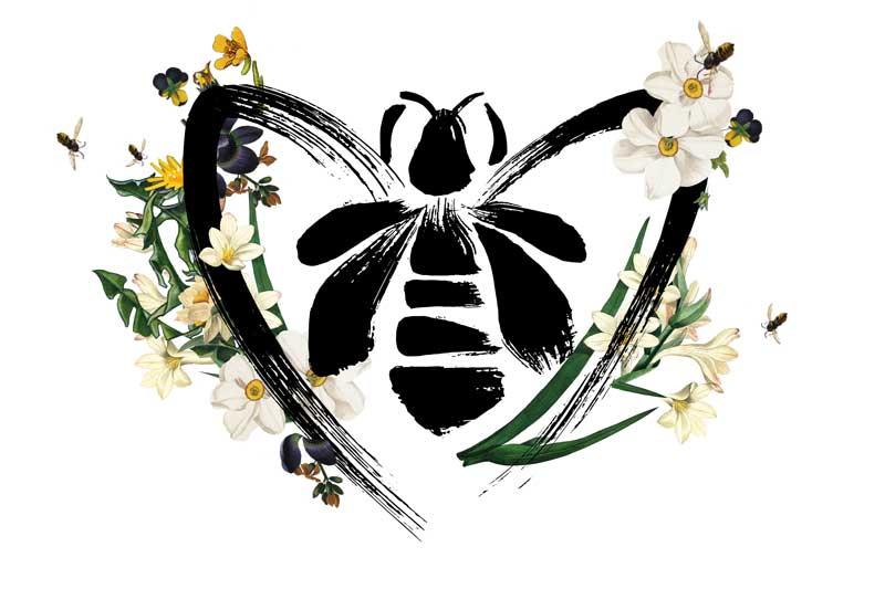 Gierlain World Bee Day