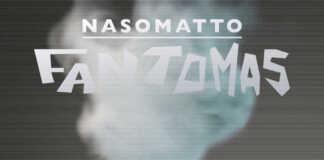 Nasomatto Fantomas visual