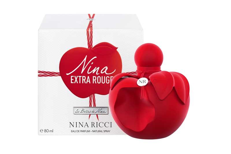 Nina Extra Rouge bottled