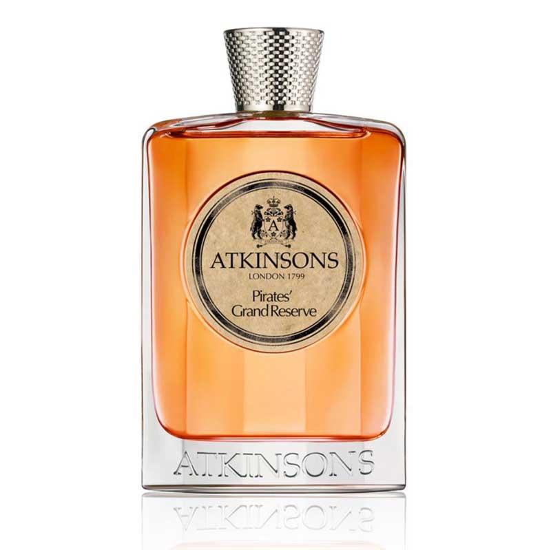 Atkinsons Pirates Grand reserve bottle