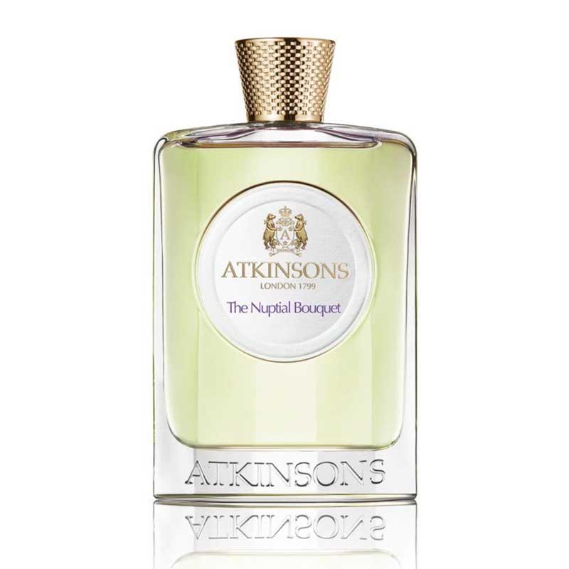 Atkinsons The Nuptial Bouquet bottle