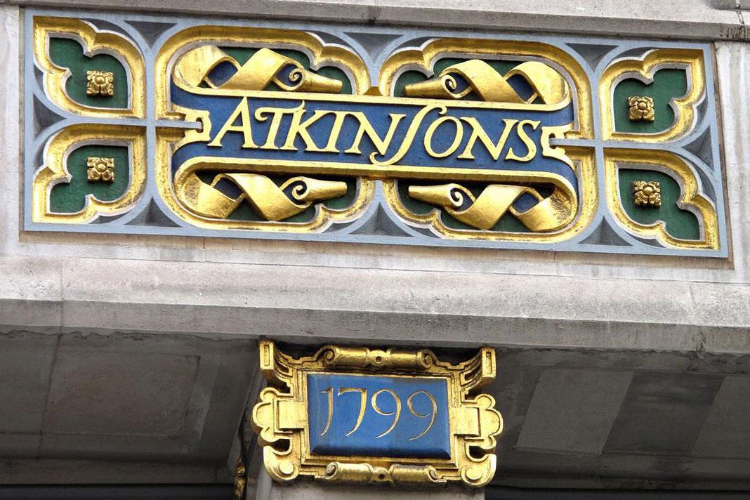 Atkinsons visual