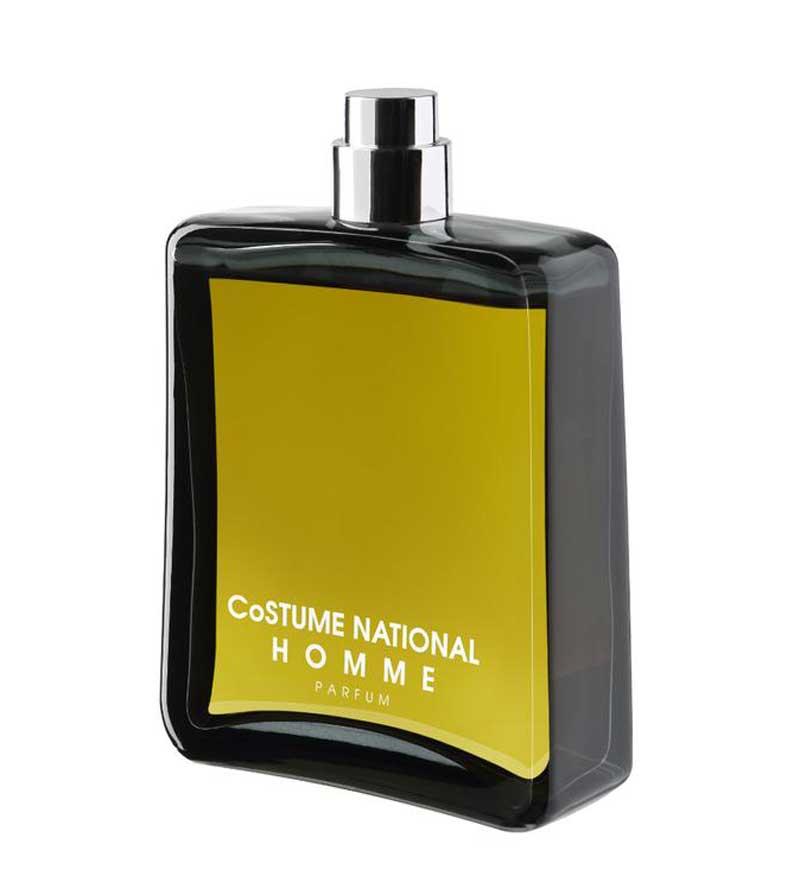 CoSTUME NATIONAL HOMME Parfum bottled 2
