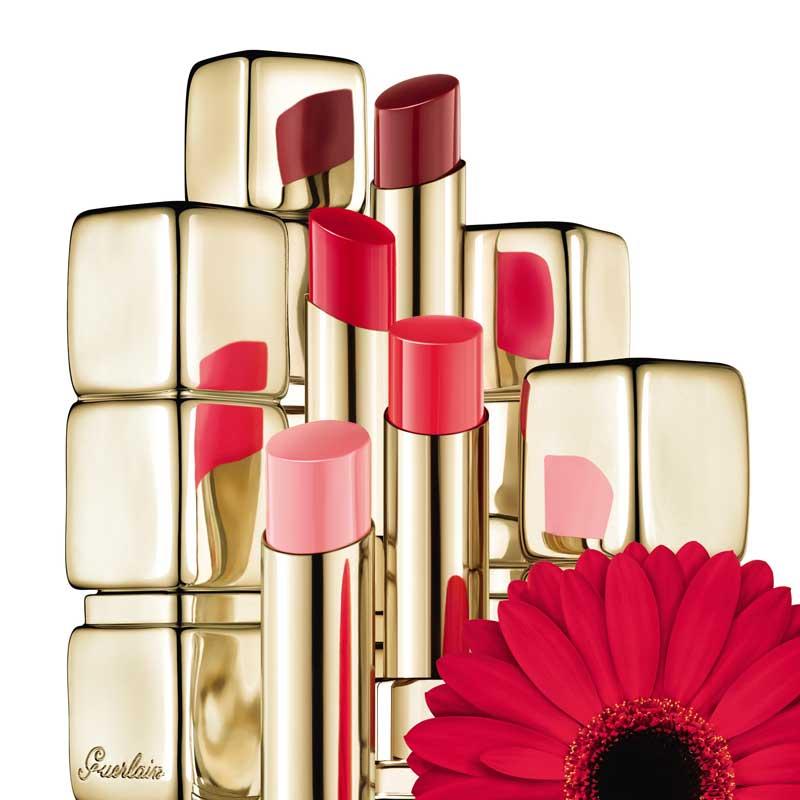 KissKiss Shine Bloom collection