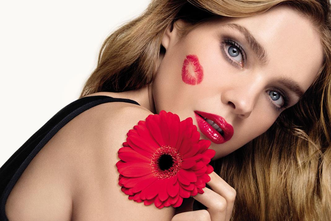 Guerlain KissKiss Shine Bloom visual