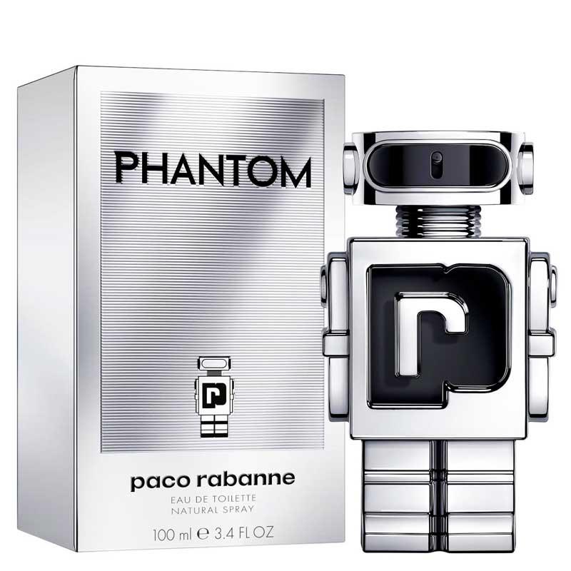 Phantom package
