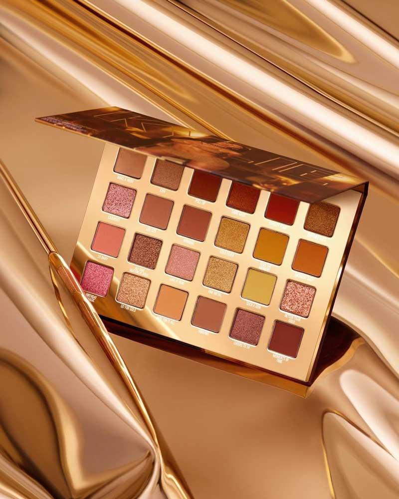 Kylie Cosmetics palette