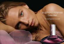 Euphoria Intense women visual